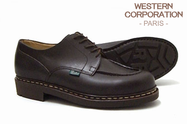 Paraboot by WestCorp 01