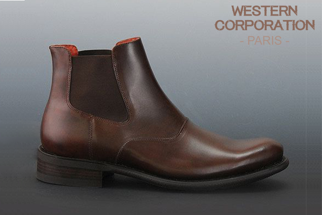 Paraboot by WestCorp 02