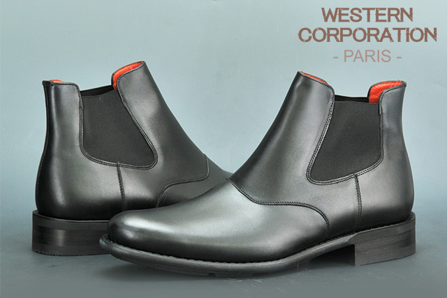 Paraboot by WestCorp 03