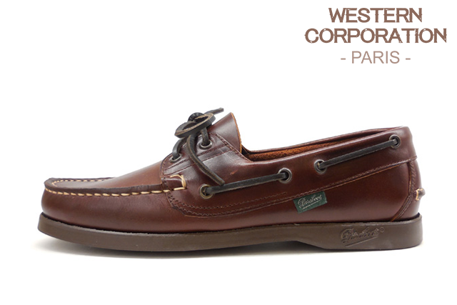 Paraboot by WestCorp 04