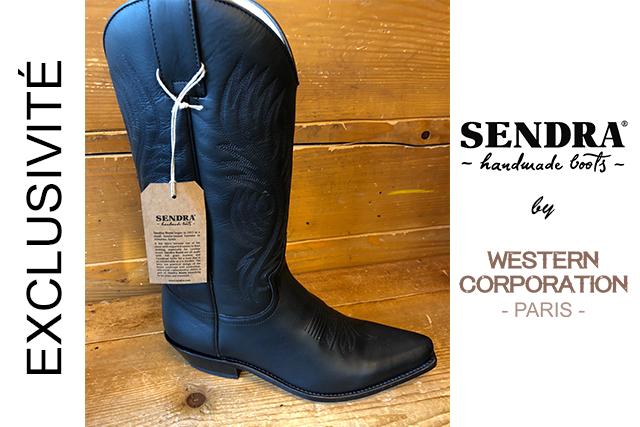 Sendra Santiag by WestCorp 02